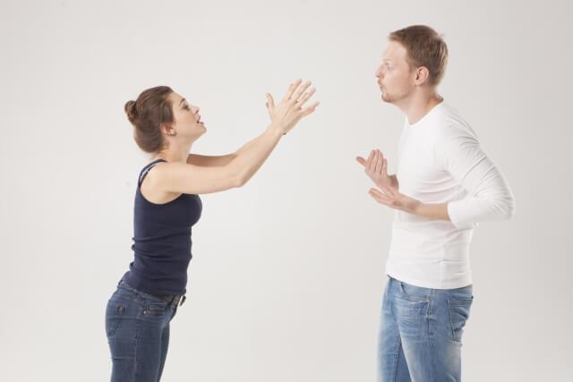 嫁と離婚したい理由3選