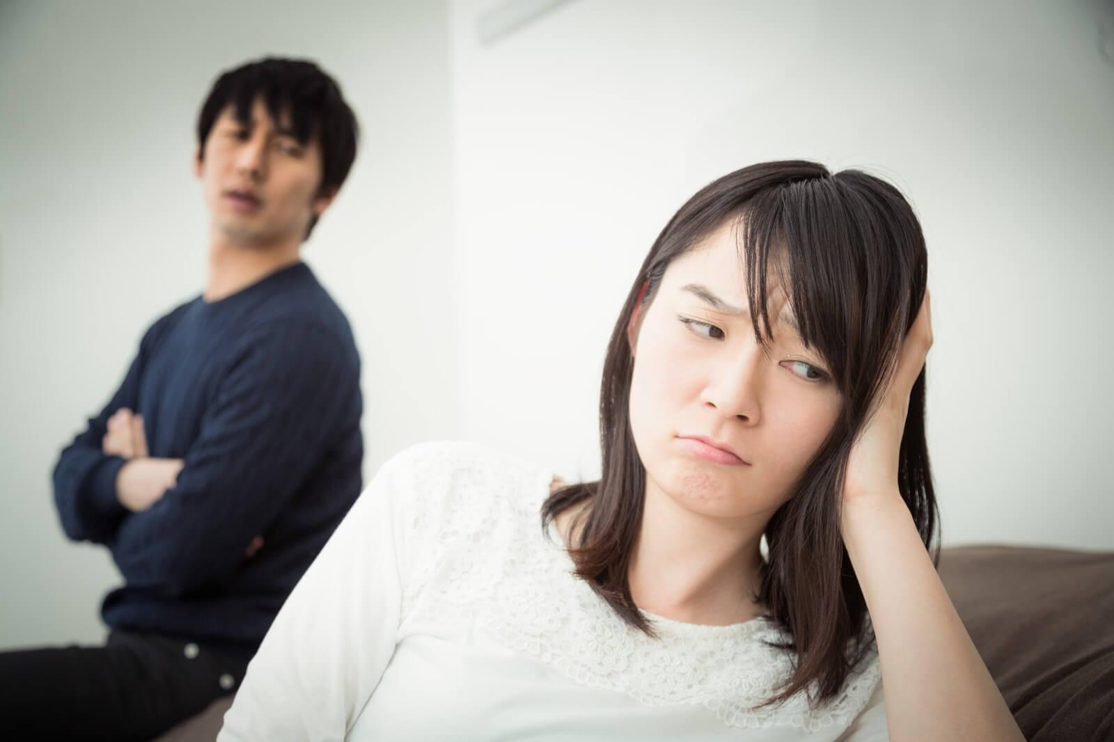 家事 を しない 妻 離婚
