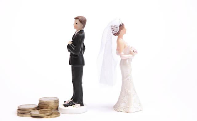 共働きで家事非協力を原因に離婚できる?イメージ画像